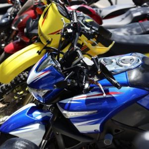 Romanian Motorcycle Market Grows 43.2% in 2019