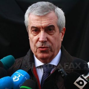 Tăriceanu: I think the ruling officials do not tell the whole truth about the crisis we are in