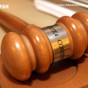 CCR: The law on the extension of local elected officials' terms, unconstitutional