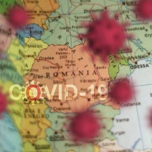 Coronavirus in Romania: More than 3.000 new cases and 175 deaths