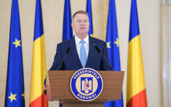 Imaginea articolului Iohannis signed six retirement decrees. Some are for prosecutors from the General Prosecutor's Office