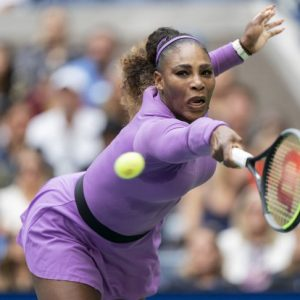 Legenda merge mai departe: Serena Williams s-a antrenat alături de fiica ei de doi ani FOTO+VIDEO