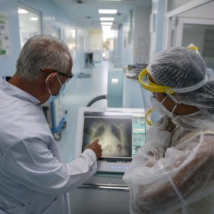 Coronavirus in Romania: 1.639 cases and 41 deaths in the last 24 hours